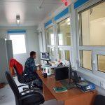 Проект по обустройству объекта Сухой док, Дальневосточный завод «Звезда»